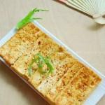 孜然豆腐(新疆烧烤风味)