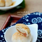 鲜肉月饼(苏式月饼的制作)