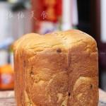 红糖红枣面包机吐司(一款特别适合女性的吐司)
