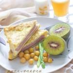 西多士(5分钟打造香港茶餐厅的经典小食)