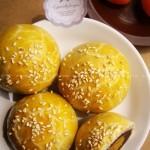 蛋黄酥(中秋月饼)