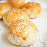 桂花鲜肉月饼(中秋月饼)