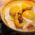 咖哩月饼(中秋月饼)