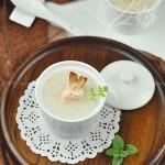 鲜虾粥(养胃调理粥)