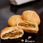 咸味素食月饼(中秋月饼)