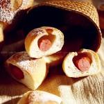 法式热狗面包(早餐菜谱)