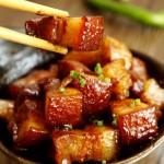 家常美味红烧肉