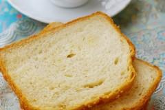 面包机版芝麻小米吐司