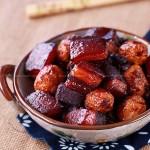 外婆红烧肉(别具上海特色的红烧肉)