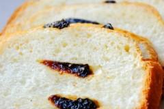 面包机版西梅风味吐司