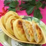 黄金糯米煎饼(早餐菜谱)