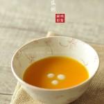 韩式南瓜粥(韩国料理)