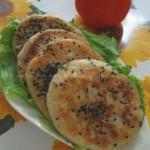 山药煎饼(早餐菜谱)