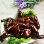 电饭煲酱油鸡(电饭煲菜谱)
