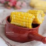 奶油玉米(自制肯德基的美味小食)