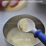 蒸蛋 & 肉末蒸蛋(宝宝辅食-10个月以上)