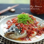 剁椒鱼头(简单家宴菜)