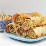 李连贵熏肉大饼(早餐菜谱)
