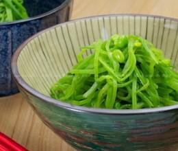 清炒荷兰豆