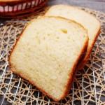 面包机蜂蜜吐司(早餐菜谱)