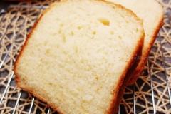 面包机蜂蜜吐司