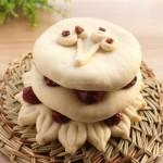 """山西重阳节枣花糕(山西寓意""""早日高升""""的重阳花糕)"""