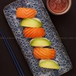 怎样做出好吃又好看的寿司