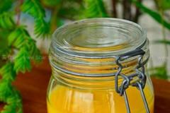 Lemon Curd 柠檬蜜