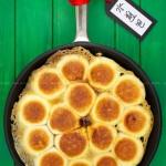 利津水煎包(早餐菜谱)