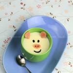 小猪蒸蛋(完美水蒸蛋攻略)