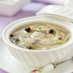 菌菇肉丸子汤(营养鲜美的家常靓汤)