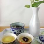 秋梨银耳红枣汤(美肤润肺菜谱)