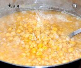 老成都耙豌豆
