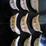 鲜味饺子(早餐菜谱)