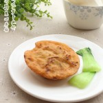 苏州萝卜丝饼(老苏州传统小吃)