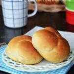 适合新手的快速调理面包