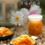 橙子果酱(面包机菜谱)