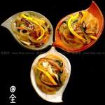 韩国炒杂菜(韩国传统的宫廷美食)