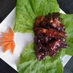 糖醋小排骨(经典宴客菜)