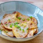 烧烤风味土豆片
