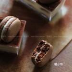 可可马卡龙(法式甜点)