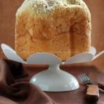 雪顶蜜豆蛋奶吐司(一键式面包机版)