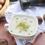 板栗粥(秋冬季不容错过的健肾补腰粥)