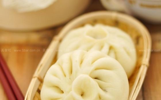 酱肉大包子(早餐菜谱)