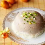 糯米藕圆子