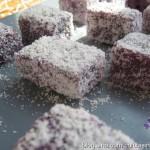 紫薯蒸糕(中式点心)