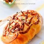 杏鲍菇面包(干煸杏鲍菇的做法)