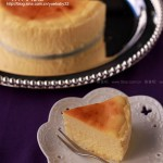 舒芙蕾奶酪蛋糕(甜品)