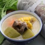 清润止咳青红萝卜汤(非常适合冬日的一款老火汤)
