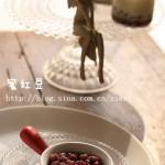 蜜红豆(万用甜点搭档)